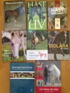 hästfackböcker