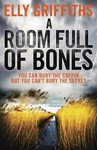 room full of bones